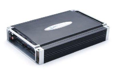 Poly-Planar ME-400D 400W 4 Channel Amplifier