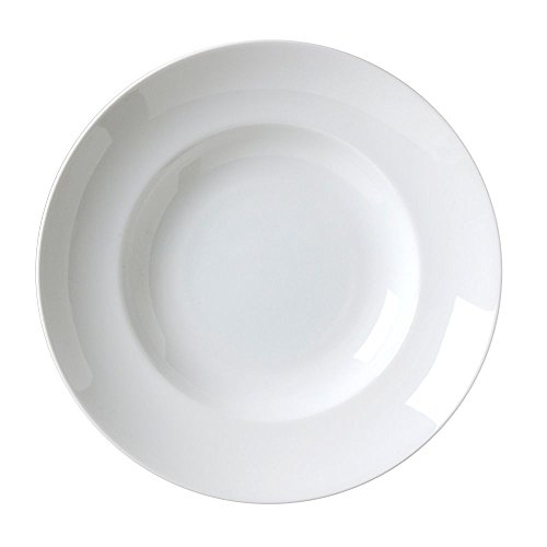 Vertex China AL-23 Alpine Pasta Bowl Deep with Rim, 12