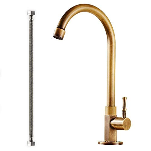 Compare Price To Antique Gold Kitchen Faucet Tragerlaw Biz