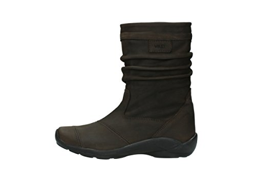 Water Bottes 01678 Leather Lining Comfort Brown Warm 530 Wp Oiled Proof nbsp;jacky Wolky pnFH1ZzZ