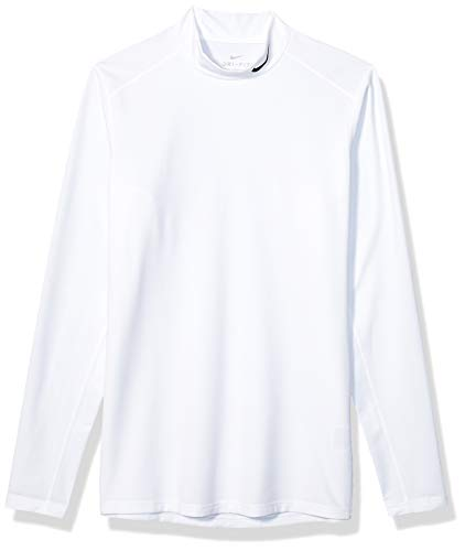 Nike Men's Baselayer Therma Top Mock