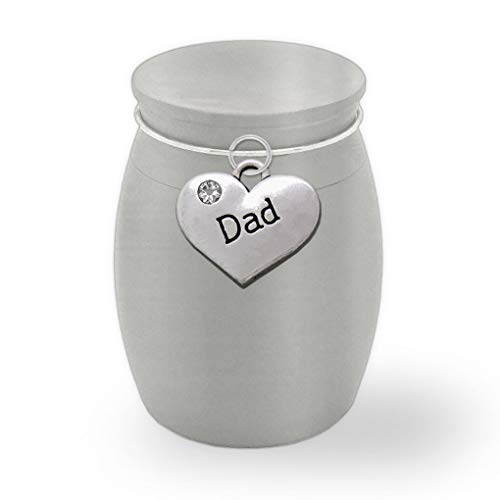 dad urns for human ashes - 1