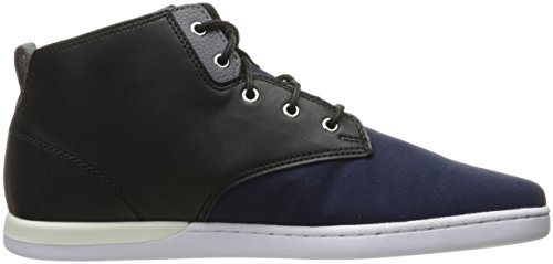 Creative Recreation Mens Vito Fashion Sneaker Navy Black