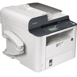 CNM6356B002 - Canon FAXPHONE L190 Laser Fax Machine