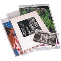 - Printfile Polyethylene Bag With 2in Flap 4 Mil. 11-3/8X14 - Printfile 1114BAG
