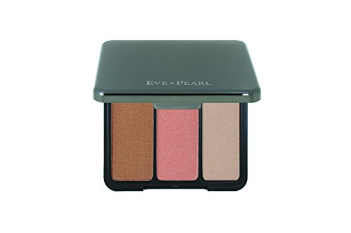 EVE PEARL Blush Trio - Bronzing Highlighter ()