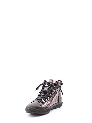 Cafè Noir PEK820282380 I15.282 PELTRO 38 sneaker in laminato stampa lettere