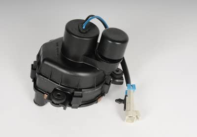 ACDelco 21210000 GM Original Equipment Secondary Air Injection Shut-Off and Check Valve