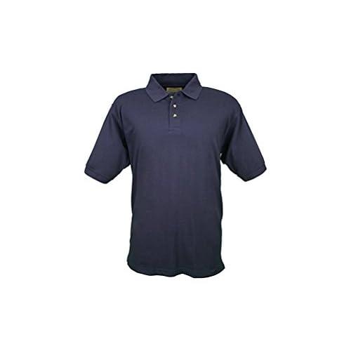 Wholesale Colorado Timberline BCP Men's Worthington Polo Cotton Shirt supplier