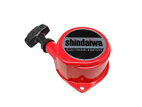 OEM Genuine Shindaiwa A051001790 Part Starter Assembly for BP25 BP30LT C25 GP25 GP25 + (Free Two e-Books)