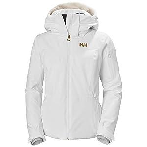 Helly-Hansen Womens Pinnacle Waterproof Jacket