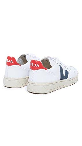 Damen Sneakers Rot