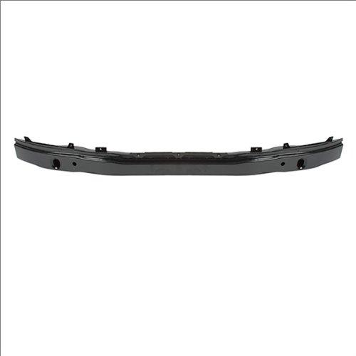 CarPartsDepot, Front Bumper Reinforcement Cross Steel 4Dr New Replacement Rebar, 348-35250-10 MI1006133 MR184871