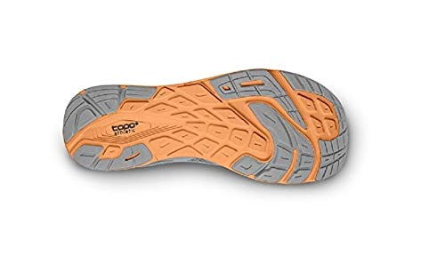 Athletic Women's 2 Running Grey Magnifly Topo Peach Shoes dqfSdU