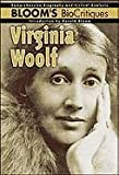 img - for Virginia Woolf (Bloom's BioCritiques) by Camille-Yvette Welsch (2004-10-01) book / textbook / text book