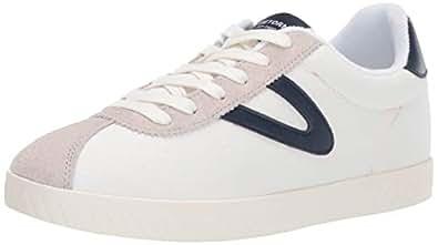 TRETORN Women's Callie Sneaker, Ivory, 4 M US