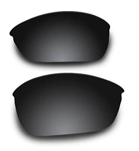 FUSE Lenses for Oakley Bottle Cap Carbon Mirror Tint Lenses