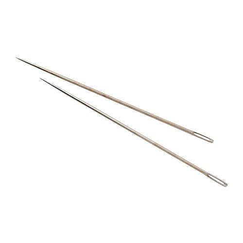 Senkichi Tatami mat Needle 150mm 2pcs set No.11 (Japan Import) by Senkichi