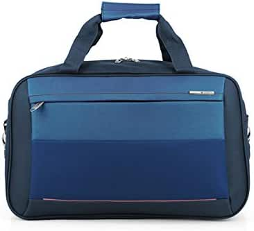 Gabol Bolsa de Viaje Gabol Reims azul con capacidad de 33