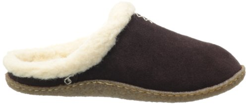 Tamarac Av Tofflor Internationella Womens Jägare Mule Rootbeer