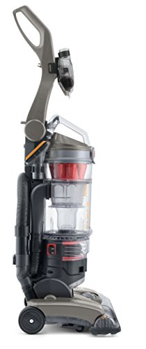 MAX Pet Multi-Cyclonic Corded Bagless Upright UH70605
