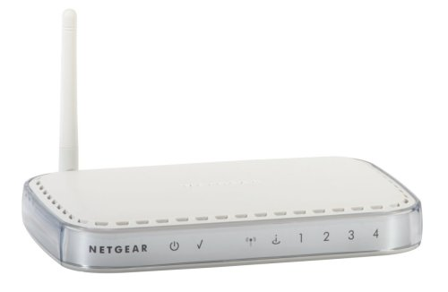 Netgear Router Led Lights - 1