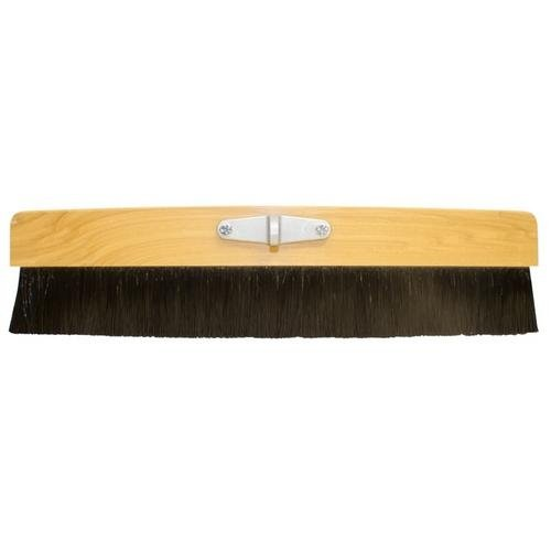 Kraft Tool CC172, 36'' Wood Medium Concrete Finish Broom, Pack of 3 pcs by Kraft Tool