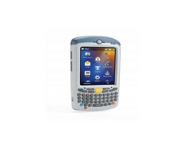 (Motorola BlueTooth HandHeld Mobile Computer 806MHz Marvell Xscale 256MB Ram Win Mobile 6.5 Classic PXA320 MC55A0H70SWQQA9WR)