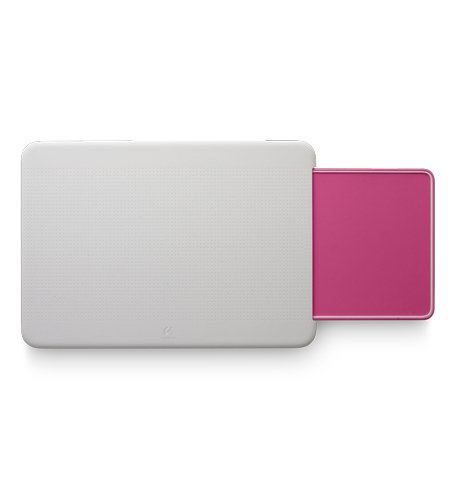 Logitech Portable Lapdesk N315 Dusty
