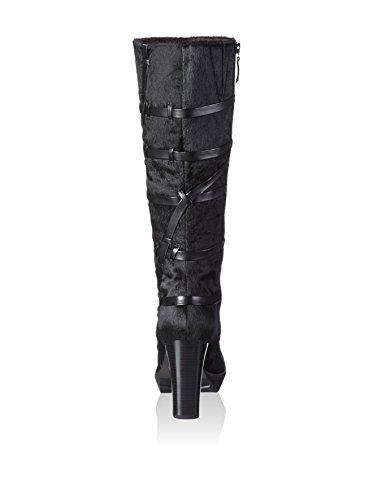 GERRY WEBERG15305-MI99100 - botas clásicas Mujer Negro
