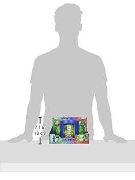 Pj Masks Transforming Figure Set-gekko 6