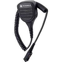 Motorola - PMMN4071A - Speaker Mic, Polycarbonate/Metal
