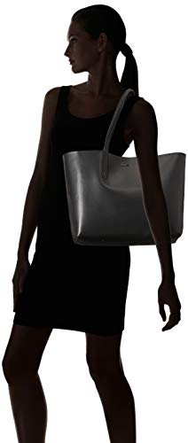 Lacoste Shopping Bag, NF2560AL, Black 2132