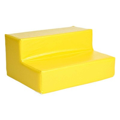 Foamnasium Toddler Step, Yellow