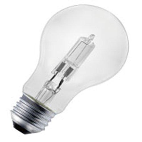 12 Qty. Halco 29W A19 CL 120V Med Prism A19CL29/H 29w 29W A19 CL 120V MED Lamp Bulb