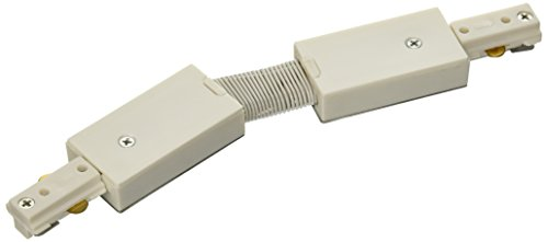 Nuvo TP167 Connector, Unknown, White