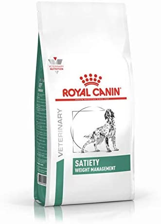 Royal canin satiety support dieta para perros