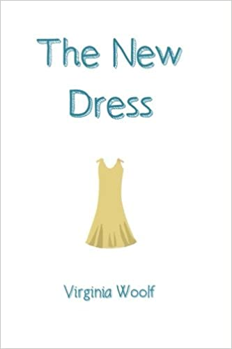 the new dress by virginia woolf