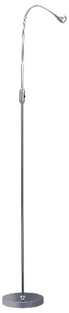 Nordlux Stehleuchte Mento 3W LED chrom 75594033