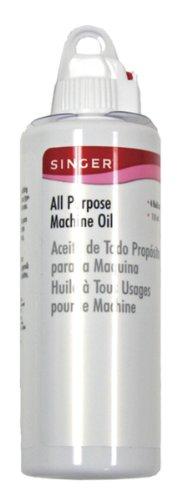 Choir member Machine Oil, 4-Fluid Ounce