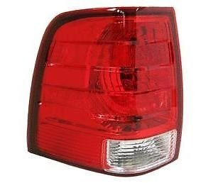 NEW TAIL LIGHT LENS AND HOUSING FITS 2003-2006 FORD EXPEDITION LEFT FO2800166