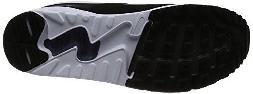 Zapatillas Nike Air Max 90 Ultra 2.0 Essential Para Hombre 875695-100_13 - Blanco / Negro-blanco