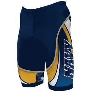 Primal Wear U.S. Navy Camo Cycling Shorts Large USN