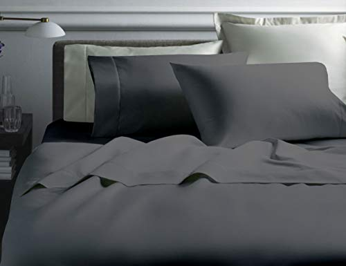 100 cotton hotel sheets queen - 5