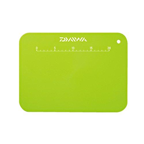 ダイワ 抗菌カッティングボード M グリーンの商品画像