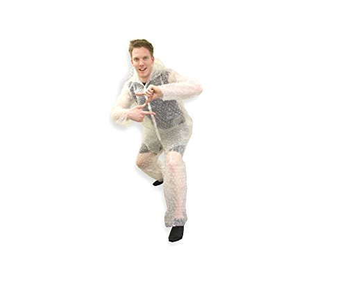 ThumbsUp Bubble Costume -