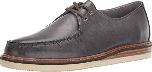 Sperry Top-Sider Gold Cup Captain's Leather Oxford Men 13 Grey