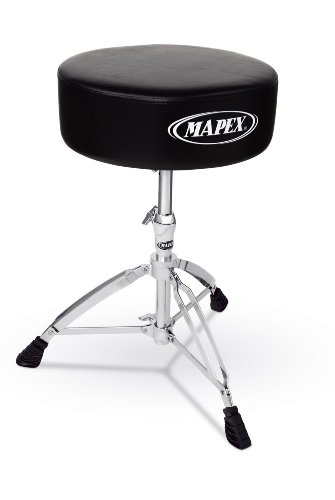 Mapex Double Brace Thick Cushion - Heavy Duty Drum -