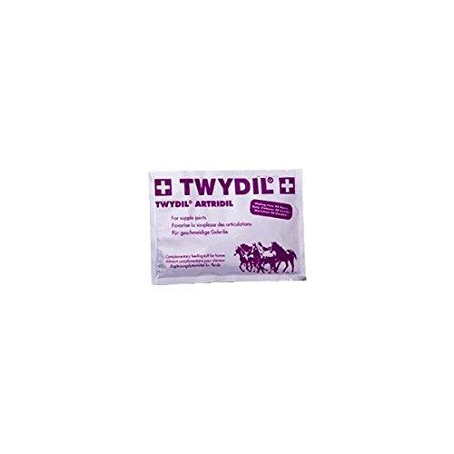 Pavesco ag-twydil - twydil artridil 30 bolsas sin Harpagophytum: Amazon.es: Productos para mascotas