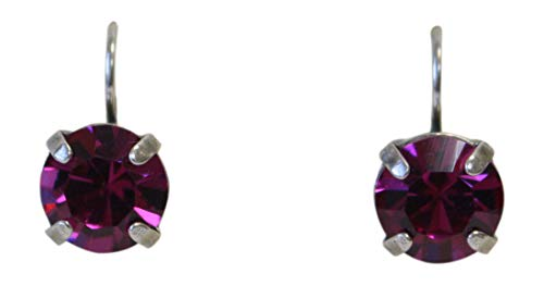 Mariana Sorbet Swarovski Crystal Drop Earrings ()